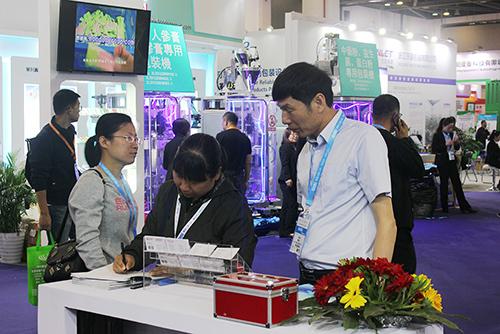 第82届API China登陆杭州,浙江希望携多款设备精彩亮相!