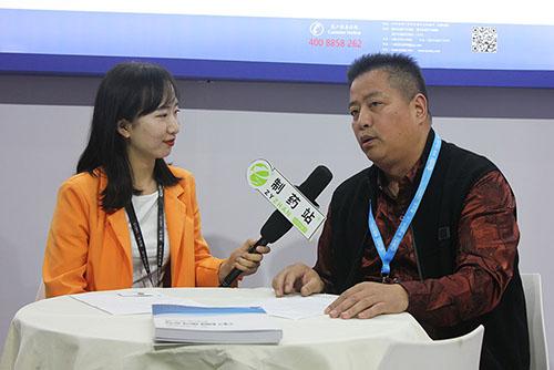 龍鷹真空科技董事長樊忠:努力打造中國真空獲得和引用裝備的未來