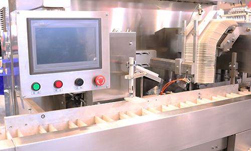 颗粒包装机械未来发展方向将会是高、精、尖