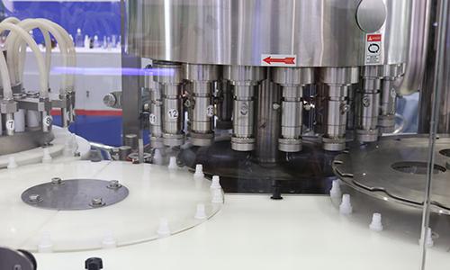 满足用户需求,制药设备企业向综合解决方案提供商转型