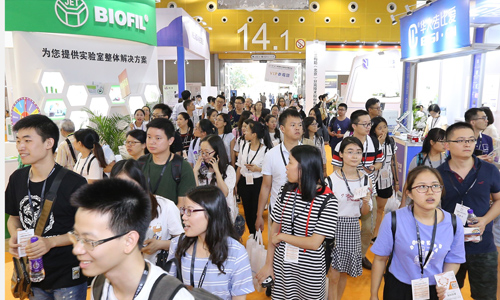 """8月广州生物技术大会凸显专业性 全球生物类似药迎来""""黄金时代"""""""