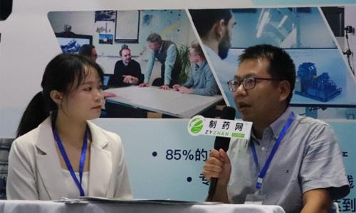 開泰克銷售總監唐毅:用創新帶動發展,讓更多客戶能體驗到我們的產品和服務