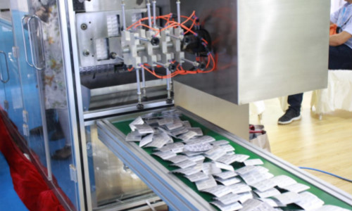 制药装备行业生产模式焕然一新,新标签已上线!