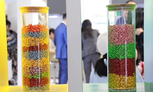 兼并、重組加速,醫藥流通行業集中度有望進一步提升