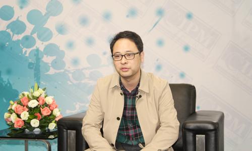 楚天中研院副院長譚亮:整體技術解決方案來源于用戶,再服務于用戶