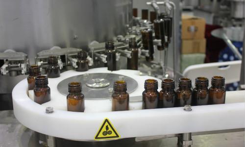 守護質量十年如一日,醫藥無塵車間引起企業高度重視