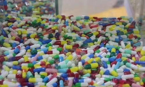 我國將進一步支持優質仿制藥研發和使用,促進仿制藥替代