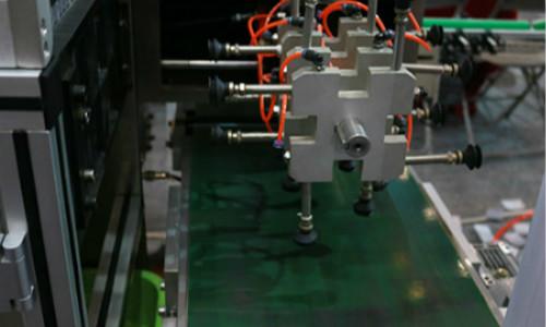 上海波峰憑借二十多年經驗,產品遠銷海內外