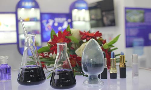 中國生物醫藥產業發展勢頭強勁,正呈現出4大趨勢