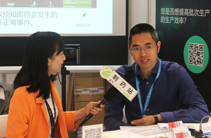 专访Camo Analytics中国区总经理何勇