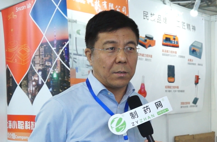 专访上海小聪科技有限公司技术总监王亚刚