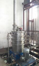 甲醇回收裝置