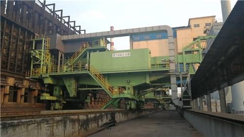 焦化厂配煤车间除尘器维修改造