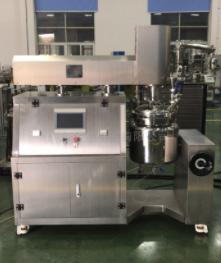 多功能实验室乳化机
