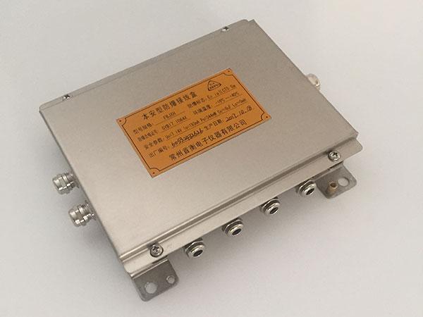 本安型防爆接线盒