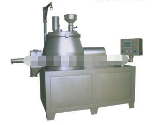 湿法制粒机