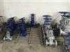 铸钢闸阀Z41H-16C DN65-DN200