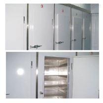 聯體式冷庫